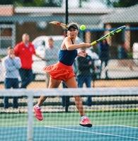 Cameron Jones's Women's Tennis Recruiting Profile