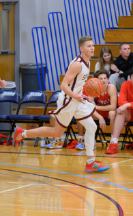 Brandon Kulakowski's Men's Basketball Recruiting Profile