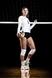 Patty Black Women's Volleyball Recruiting Profile