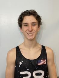 Sam Etter's Men's Volleyball Recruiting Profile