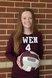 Arraya Erskine Women's Volleyball Recruiting Profile