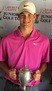 Connor Strine Men's Golf Recruiting Profile