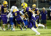 Chase Tucker's Football Recruiting Profile