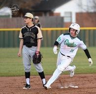 Dillon Hodge's Baseball Recruiting Profile