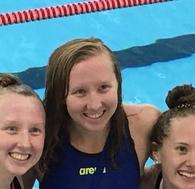 Grace Wenger's Women's Swimming Recruiting Profile