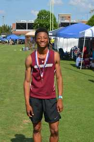 Terry Towah's Men's Track Recruiting Profile