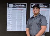 Alexander Boone's Men's Golf Recruiting Profile