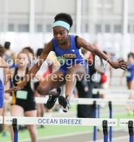 Adelaide Asante's Women's Track Recruiting Profile