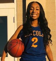 Ajanee Bradley's Women's Basketball Recruiting Profile