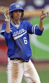 Matthew Christopher's Baseball Recruiting Profile