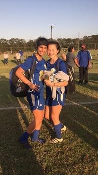 Hailey Lominac's Women's Soccer Recruiting Profile