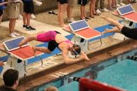 Devyn Olson's Women's Swimming Recruiting Profile