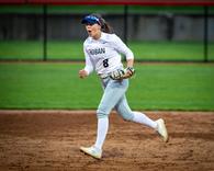 Ellie Hardman's Softball Recruiting Profile