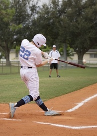 Zachary Halligan's Baseball Recruiting Profile