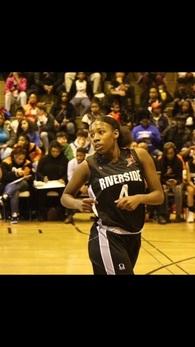 Sidney Scruggs's Women's Basketball Recruiting Profile