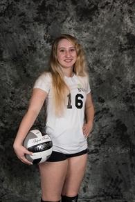 Abigail Gomez's Women's Volleyball Recruiting Profile