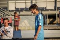 Noah Meyer's Men's Soccer Recruiting Profile