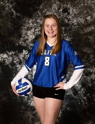 McKenzie Johnson's Women's Volleyball Recruiting Profile