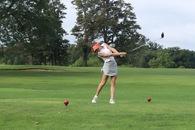 Mackendzie Dresbaugh's Women's Golf Recruiting Profile