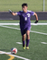 Evan Galvan Men's Soccer Recruiting Profile