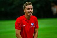 Spencer Cutler's Men's Soccer Recruiting Profile