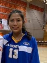 Jerona Murphy's Women's Volleyball Recruiting Profile
