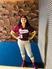 Amiya Manrriques Softball Recruiting Profile