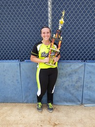 Emma Pillion's Softball Recruiting Profile