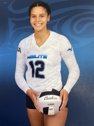 Neelege Sims's Women's Volleyball Recruiting Profile