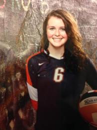 Dana Marsden's Women's Volleyball Recruiting Profile