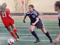 Sara Lemley's Women's Soccer Recruiting Profile