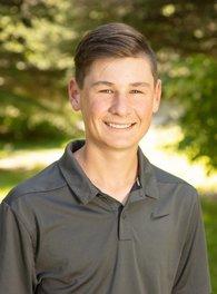 Karson Tesch's Men's Golf Recruiting Profile