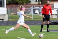 Zoie Althoff's Women's Soccer Recruiting Profile