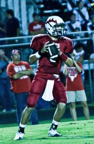 Jacob Martinez's Football Recruiting Profile