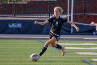 McKenzie Lloyd's Women's Soccer Recruiting Profile