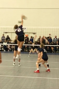 Sophie Scott's Women's Volleyball Recruiting Profile