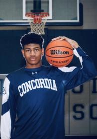 Kenyon Holcombe's Men's Basketball Recruiting Profile