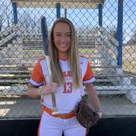 Claire Duenckel's Softball Recruiting Profile