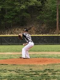 Colten Foster's Baseball Recruiting Profile