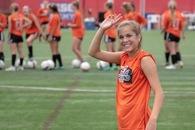 Brooklynn Kane's Women's Soccer Recruiting Profile