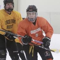 Michael Linhares's Men's Ice Hockey Recruiting Profile