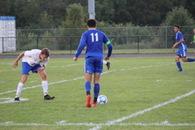 David Stillwell's Men's Soccer Recruiting Profile