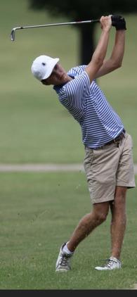 Barrett Josey's Men's Golf Recruiting Profile