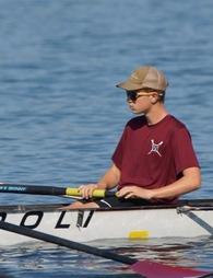Joseph Holtey's Men's Rowing Recruiting Profile