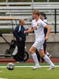 Matthew Byrne's Men's Soccer Recruiting Profile