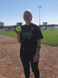 Shona Andersen's Softball Recruiting Profile