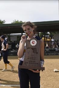 Samantha Sisolak's Softball Recruiting Profile