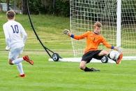 Collin Pearson's Men's Soccer Recruiting Profile
