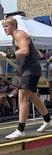 Christopher Ferguson Men's Track Recruiting Profile