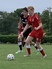 Tanner Banks Men's Soccer Recruiting Profile